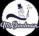 Коляски Mr. SANDMAN