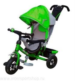 Велосипед детский трехколесный BA 5588A с пневмоколесами