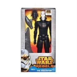 """STAR WARS Фигурка """"Звездные войны"""" - Инквизитор, 30 см A8562"""