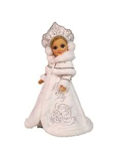 """ВЕСНА Кукла """"Анастасия снегурочка"""", со звуковым устройством В1929/о"""