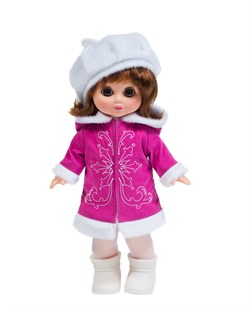 """ВЕСНА Кукла """"Настя 15"""", со звуковым устройством В2867/о/о"""