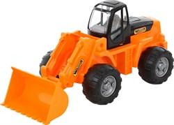 ПОЛЕСЬЕ Трактор-погрузчик 8886