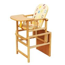ГНОМ Макси Стул - стол для кормления