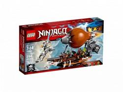 "LEGO Конструктор ""NINJAGO. Дирижабль-штурмовик"" 70603"