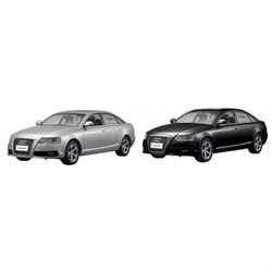 RASTAR Машина р/у Audi A6L (на бат.), 1:14 42100