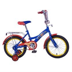 "MUSTANG Велосипед ""ВСПЫШ"" 16"" 239441"