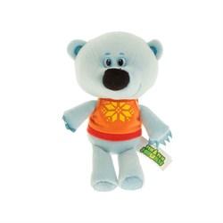 """Мягкая игрушка """"Мими-мишки"""" - Медвежонок Белая тучка (звук), 20 см V62076/20"""