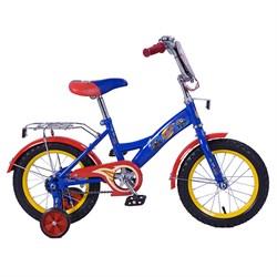 "MUSTANG Велосипед ""ВСПЫШ"" 14"" 239436"