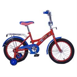 """MUSTANG Велосипед """"Щенячий патруль"""" 16"""" 239442"""