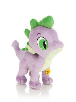"Мягкая игрушка My Little Pony - ""Дракончик Спайк"" (звук), 23 см V27484/22"