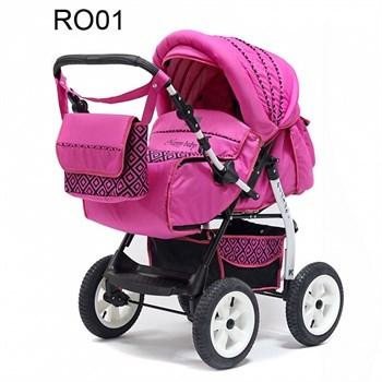 RO01 лиловый