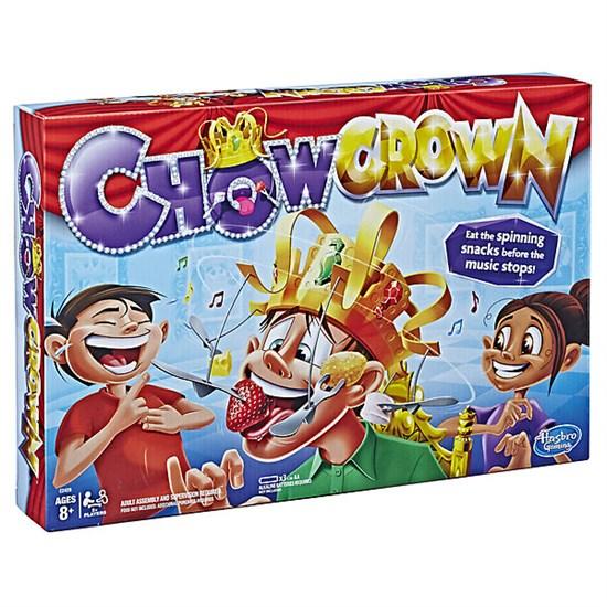 """Настольная игра Hasbro Gaming """"Сумасшедшая корона"""" Е2420"""