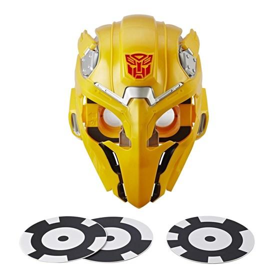 HASBRO Набор Transformers (Трансформеры) с маской E0707
