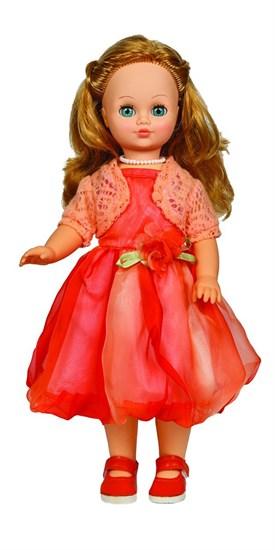 """ВЕСНА Кукла """"Лиза 19"""", со звуковым устройством В2240/о"""