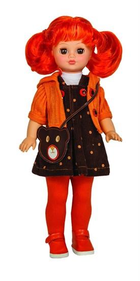 """ВЕСНА Кукла """"Лиза 14"""", со звуковым устройством В2142/о"""