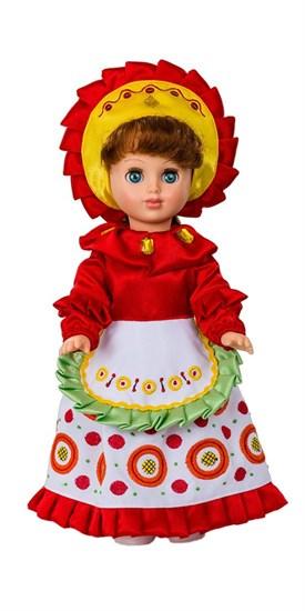 """ВЕСНА Кукла """"Алла Дымковская барыня"""", В68"""