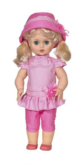 """ВЕСНА Кукла """"Инна 49"""" со звуковым устройством В2257/о"""