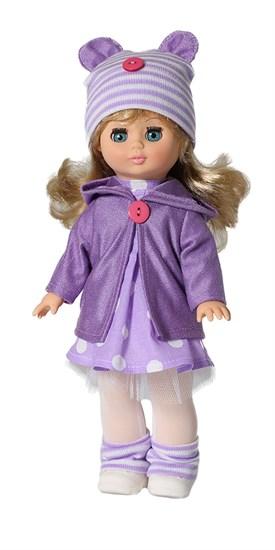 """ВЕСНА Кукла """"Жанна 15"""" со звуковым устройством В3051/о"""