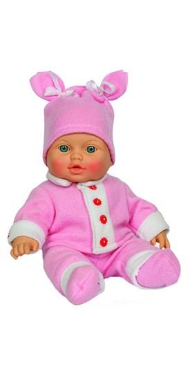 "ВЕСНА Кукла ""Малышка 6 девочка"", В2162"