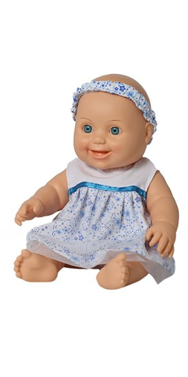 "ВЕСНА Кукла ""Малышка 13 девочка"", В2942"