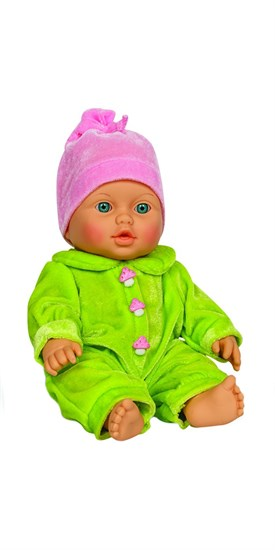 "ВЕСНА Кукла ""Малышка 11 девочка"", В2193"