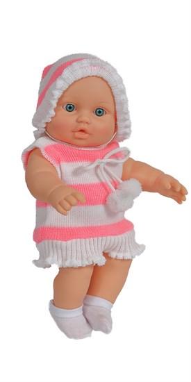 "ВЕСНА Кукла ""Малышка 12 девочка"", В2833"
