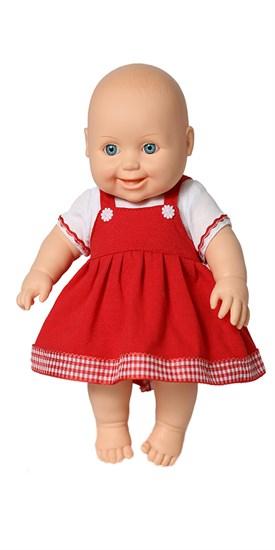 "ВЕСНА Кукла ""Малышка 7 девочка"", В2189"