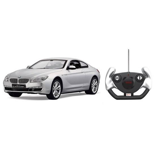RASTAR Машина р/у BMW X6, 1:14 42600