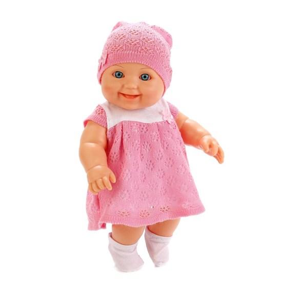 "ВЕСНА Кукла ""Малышка 16 девочка"" В3015"