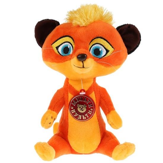 """Мягкая игрушка """"Тиг и Лео"""" - Мила (звук), 20 см V39604/20"""