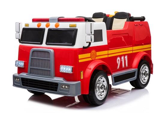 Двухместный электромобиль 911 M010MP 4Х4 (полный привод)