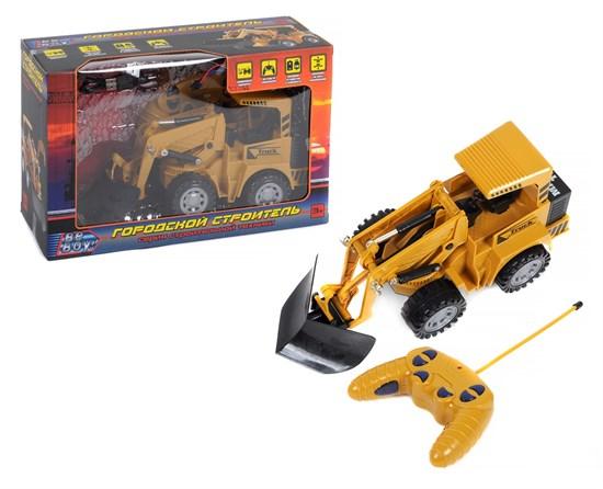 BE BOY Трактор р/у IT105259