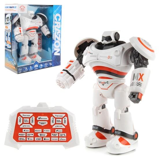 CRAZON Робот интерактивный на д/у 96604