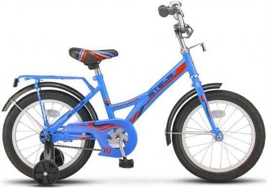 """Велосипед 14"""" STELS """"Talisman"""" цвет Синий"""