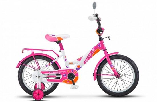 "Велосипед 18"" STELS ""Talisman Lady"" Цвет Розовый"