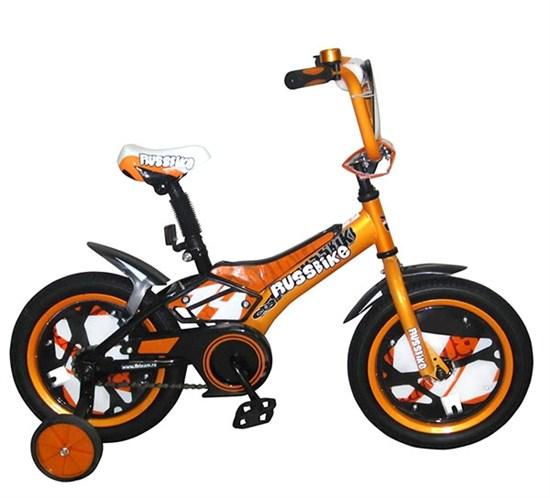 "RUSSBIKE Велосипед 14"" SHL006"