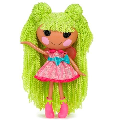 "LALALOOPSY Кукла ""Волосы-нити, Цветочная фея"" 527459 - фото 6150"