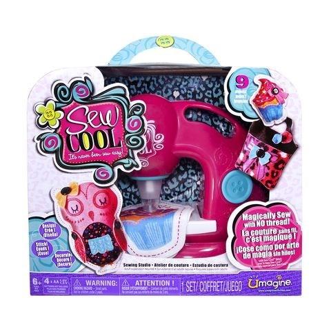 SEW COOL Швейная машинка 56000
