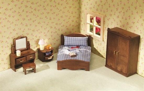 SYLVANIAN FAMILIES Набор 'Спальня' 2958