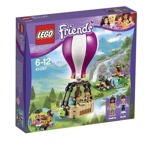 """LEGO Конструктор """"FRIENDS. Воздушный шар """" 41097"""