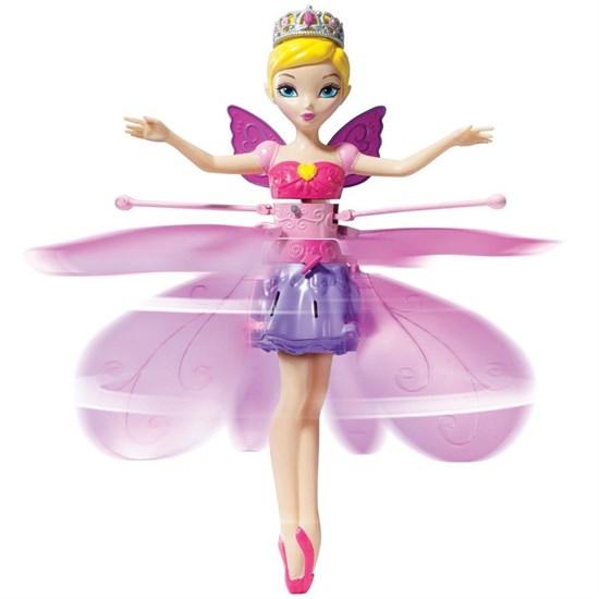 "FLYING FAIRY Кукла ""Принцесса, парящая в воздухе"" 35822 - фото 8310"