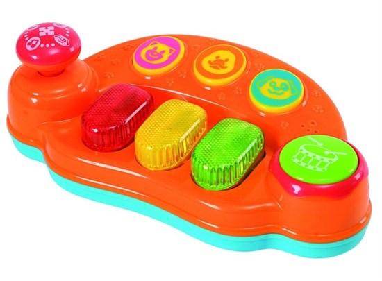 "PLAY GO Развивающий центр ""Пианино"" (свет, звук) 2462-1"