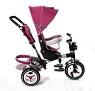 Велосипед детский трехколесный BA 5899 с пневмоколесами
